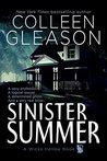 Sinister Summer (Wicks Hollow, #1)