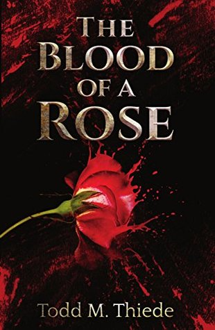 The Blood of a Rose (Max Larkin Detective Series Book 5)