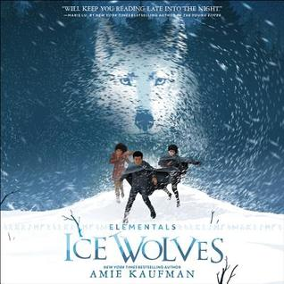 Ice Wolves by Amie Kaufman