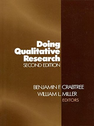 Doing Qualitative Research (Research Methods for Primary Care