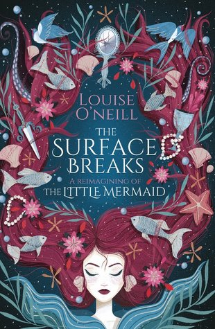 The Surface Breaks – Louise O'Neill
