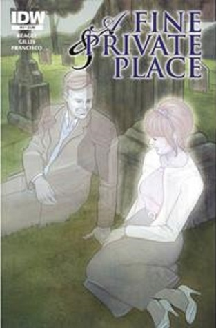 Peter S. Beagle's A Fine & Private Place #3 (of 5)