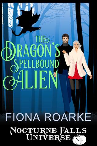 The Dragon's Spellbound Alien