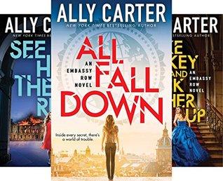 Embassy Row (3 Book Series)