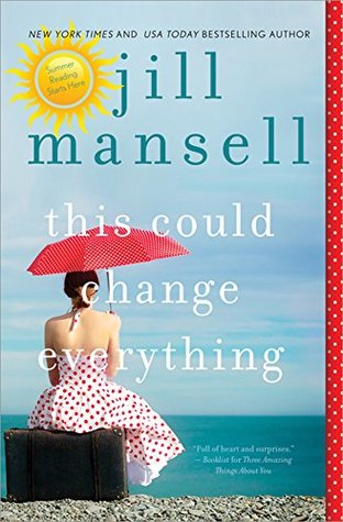 This could change everything by jill mansell fandeluxe Choice Image