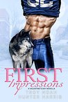 First Impressions: A Valentine's Day Novella