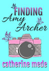 Finding Amy Archer (Finding Yourself #1)