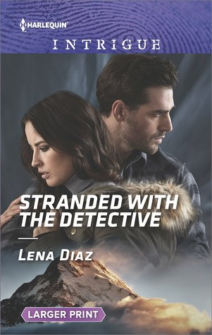 Stranded with the Detective (Tennessee SWAT #4)