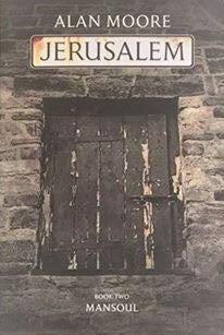 Jerusalem, Book Two: Mansoul (Jerusalem, #2)