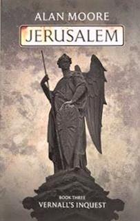 Jerusalem, Book Three: Vernall's Inquest (Jerusalem, #3)