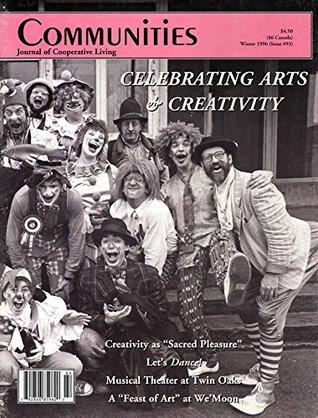 Communities Magazine #93 (Winter 1996) – Celebrating Arts and Creativity