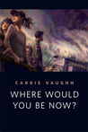 Where Would You Be Now? cover