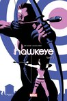 All-New Hawkeye Tome 2 by Jeff Lemire
