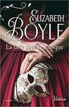 La lady sous le masque (Rhymes With Love, #6)