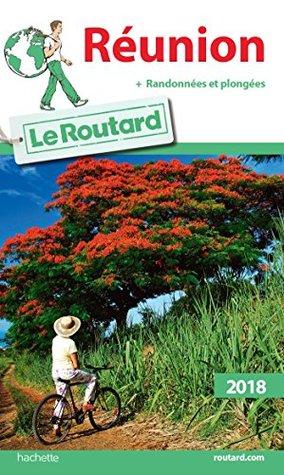 Guide du Routard Réunion 2018 :