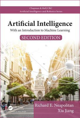 Artificial Intelligence: With an Introduction to Machine Learning