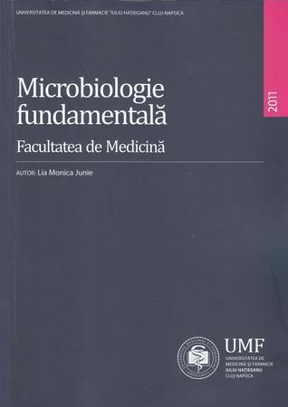 Microbiologie fundamentala