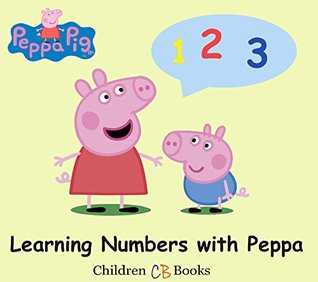 Learning Numbers with Peppa