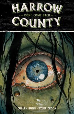 Harrow County, Vol. 8