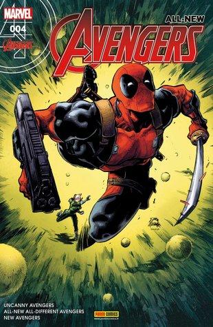 All-New Avengers 4: Retour de baton