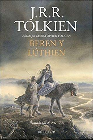 Beren y Lúthien par J.R.R. Tolkien, Alan  Lee