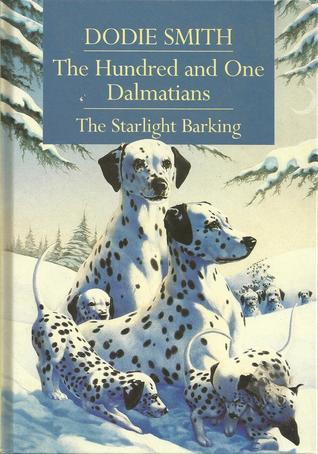 The Hundred and One Dalmatians & The Starlight Barking