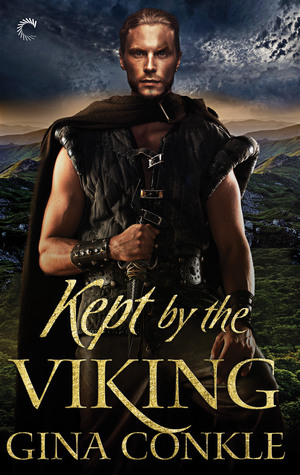 Kept by the Viking (Forgotten Sons, #1)