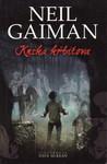 Kniha hřbitova by Neil Gaiman