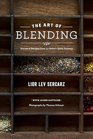 The Art of Blending: Stories and Recipes from La Boîte's Spice Journey