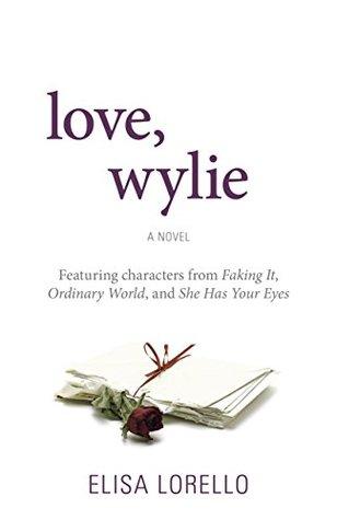 Love, Wylie (Andi Cutrone Book 4)