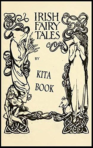 Irish fairy tales: short stories for children
