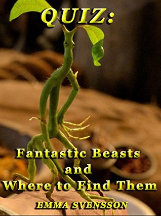 QUIZ: Fantastic Beasts and Where to Find Them