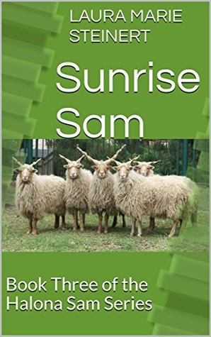 Sunrise Sam: Book Three of the Halona Sam Series