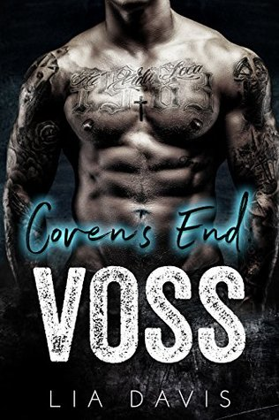 Coven's End by Lia Davis