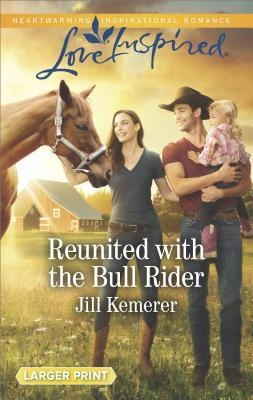 The Ranchers City Girl (Love Inspired (Large Print))
