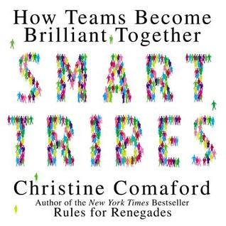 Smart Tribes: How Teams Become Brilliant Together