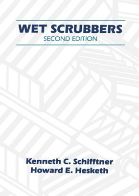 Wet Scrubbers, Second Edition