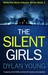 The Silent Girls (Detective Anna Gwynne #1)