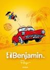 Benjamin by Peyo