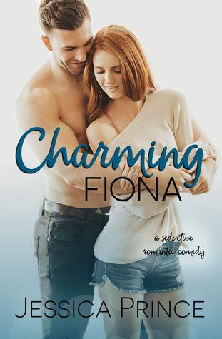 Charming Fiona (Girl Talk #4)