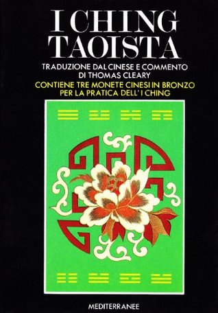THOMAS CLEARY - I CHING TAOIST