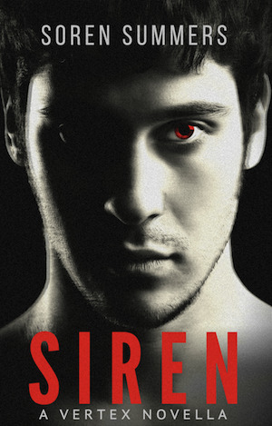 Siren (Vertex, #1.5)