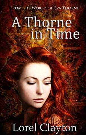 A Thorne in Time (Eva Thorne)