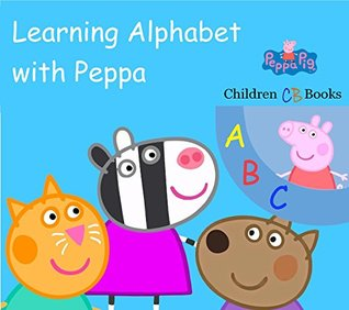 Learning Alphabet with Peppa