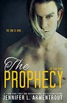 The Prophecy by Jennifer L. Armentrout