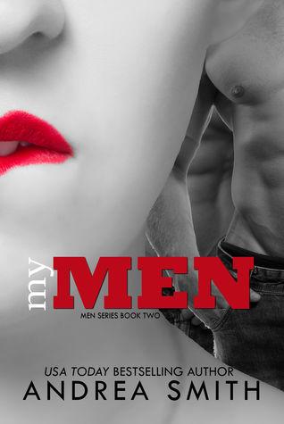 My Men (Men Series #2)