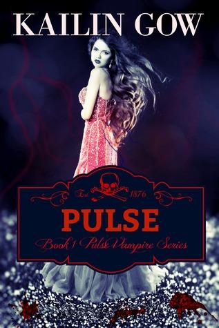 Pulse by Kailin Gow