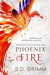 Phoenix Fire (Phoenix Cycle #1)