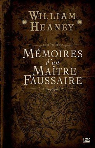 Mémoires d'un maître faussaire (Fantasy)