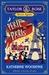 Peril in Paris (Taylor & Rose: Secret Agents, #1)